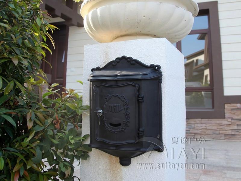 H Iron Manufacturers Mail