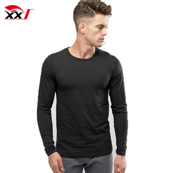 2017 mens long sleeve shirts sport wear compression shirt for men bamboo t-shirts wholesale online shopping india