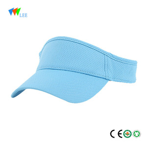 Customize running sports cap sunshade travel men and women outdoor empty top hat sweat-absorbent quick-drying cap