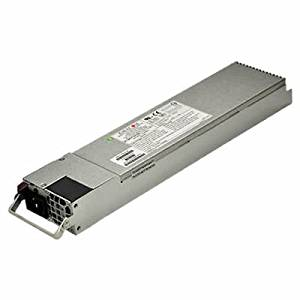 "Supermicro Pws-702A-1R - Power Supply - Redundant ( Internal ) - Ac 100-240 V - 700 Watt - Pfc - For Sc825 S2-R700lpv, Tq-R700lpv, Superserver 6025B-3Rv, 6025B-8R+V, 6025B-Tr+V ""Product Type: Ups/Power Devices/Power Supplies"""