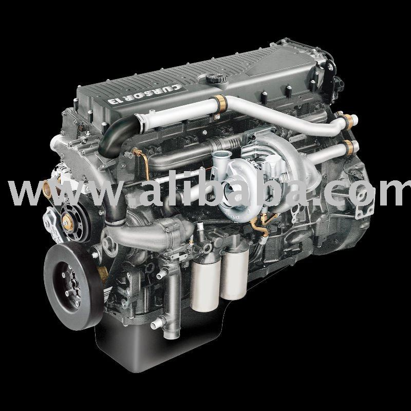 ENGINE IVECO CURSOR 13 COMPLETED FOR STRALIS F3BE0681 CM12880