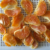 We are supply snacks, Preserved dried orange with good quality