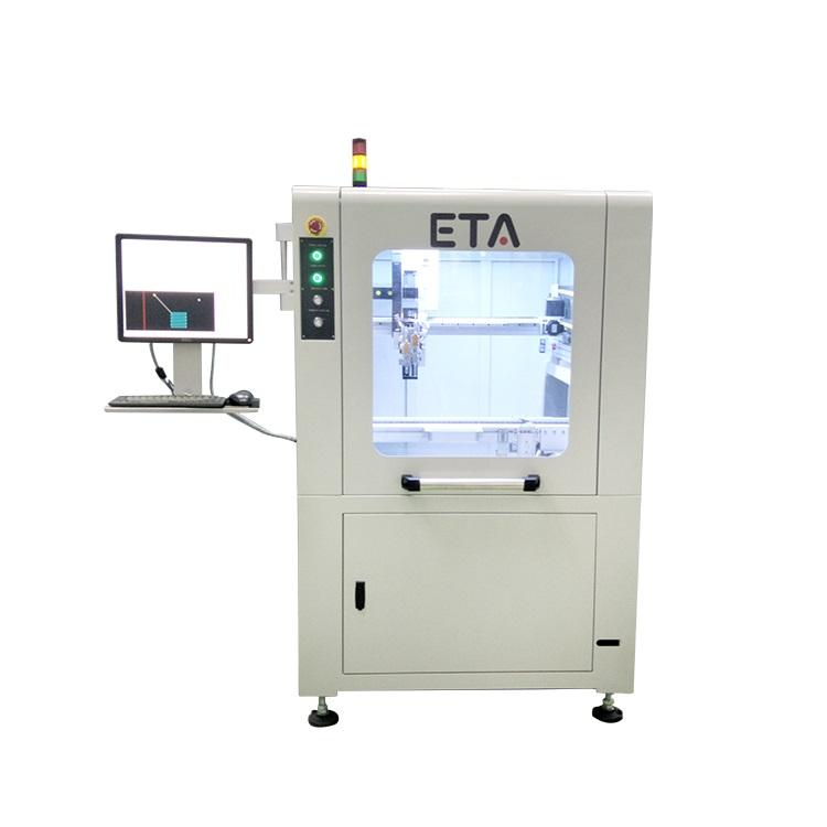 ETA PCBA Selective Conformal Coating Machine With Good Price