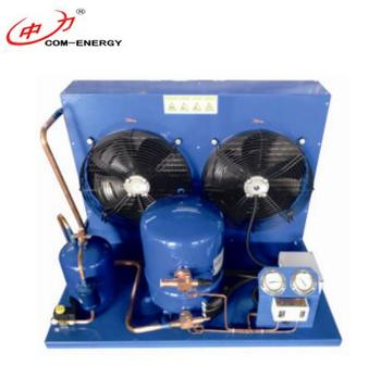 France Maneurop Refrigeration Compressor Condensing Unit