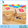 Industrial Product teaching aids montessori wooden toys Factory Sale Direct