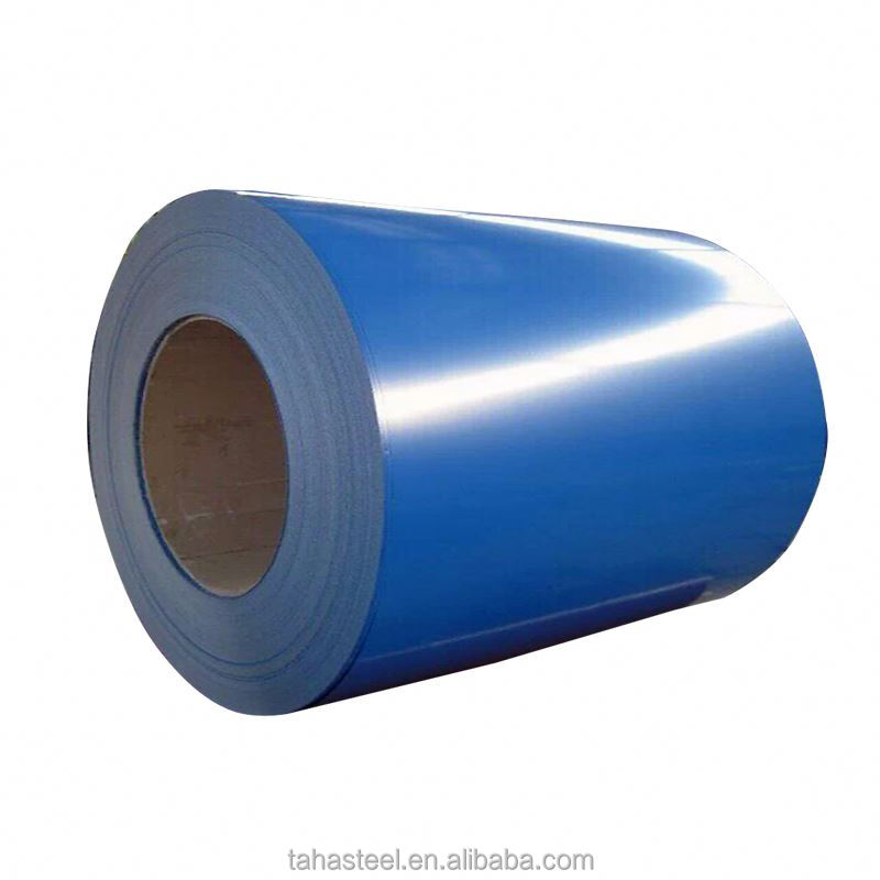 buy ppgi ppgi aluminium steel coils pre-painted flat steel