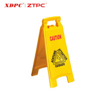 Customized design durable board of roadway no parking sign board, traffic cone,pe traffic cone