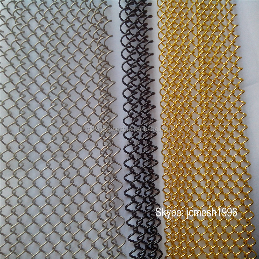 metal mesh room divider curtain metal mesh room divider curtain