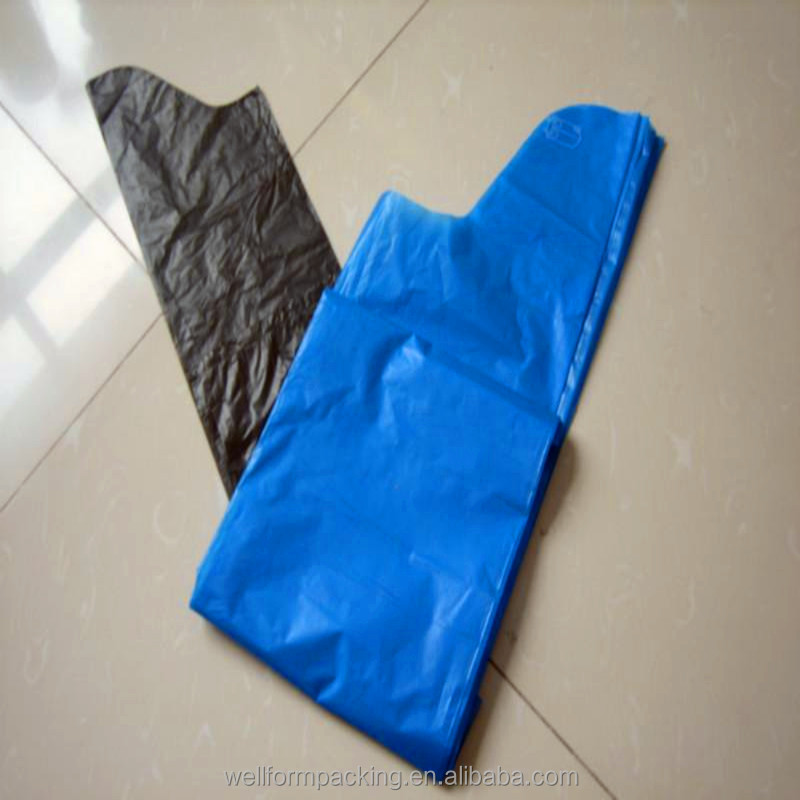 Biodegradable Plastic Garbage Bag Tie