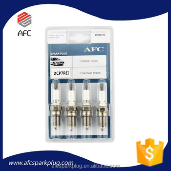 Afc Spark Plug Dcp7rei Where To Buy Car Accessories Replacement ...
