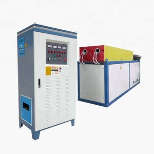 16kw-300kw Induction Heating Machine for blacksmith forge/Heating alloy