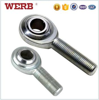 werb gcr15 steel m20 1 5 nos20 spherical ball joint rod ends bearing