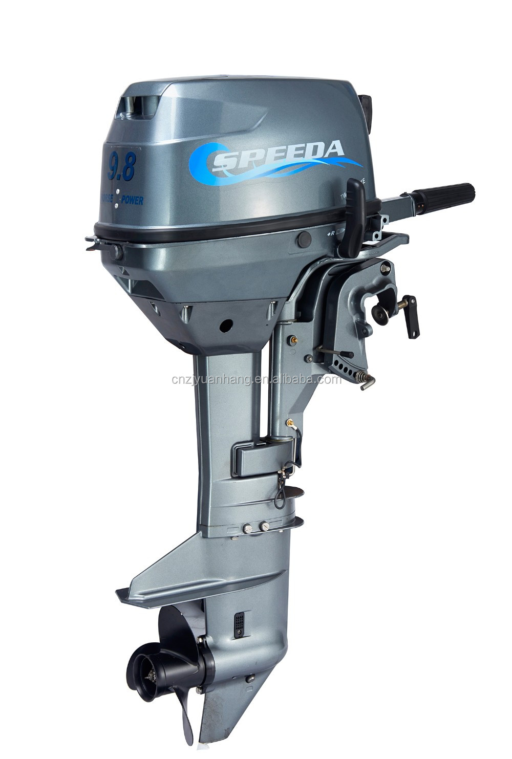 New condition 2 stroke outboard engine postion boat for New outboard boat motors