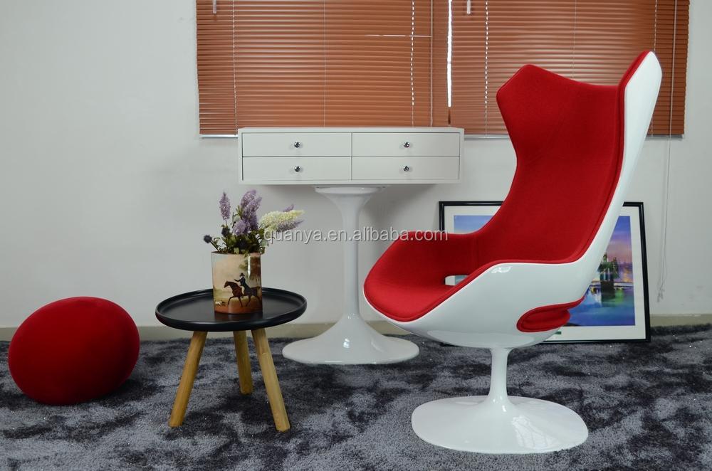 Evoluci n moderna c moda oficina sill n giratorio para for Sala de estar oficina