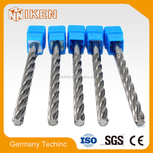 Coated Milling Hand Reamer/CNC Reamer Tool Set