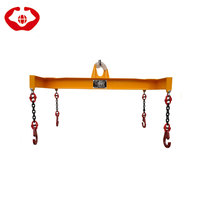 Customized 2ton-40ton adjustable lifting beam