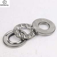 Mini Ball Bearing Thrust Ball Bearing 51106