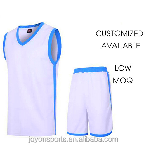7c82c104e02 blank wholesale 2017 latest best Sublimated reversible Custom Basketball  Jersey design
