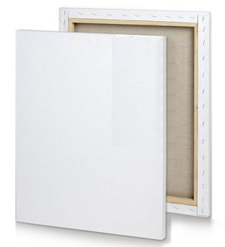 16x20 blank stretched canvas for artist oil painting buy 16x20
