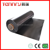 China Factory Carbon Graphite Paper in Sealing Machine
