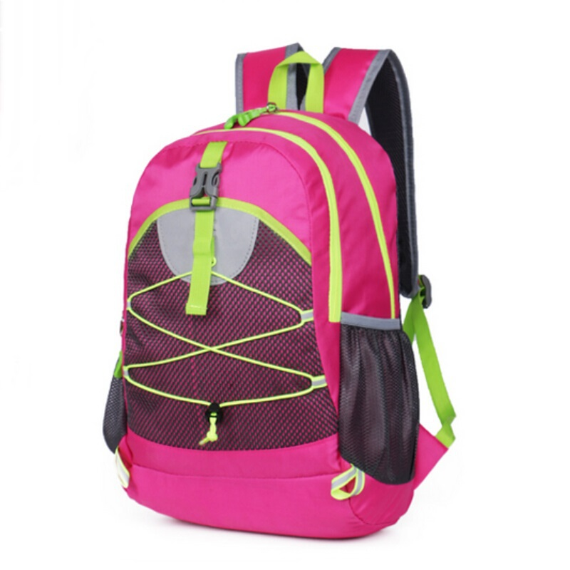 6a941cebca47 Unisex Backpacks Nylon Waterproof Travel Sports Bag Patchwork School Bags  For Teenagers Large Laptop Backpack 2015 New Mochila