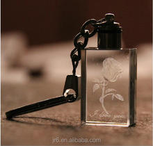 Crystal&Glass Keychain For Wedding Souvenirs,Wedding Gifts