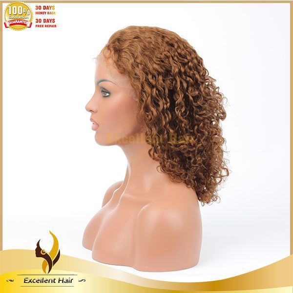Fine And Delicate Handcrafts 7A Permanent curlying Virgin Hair Hot Selling Brazilian Hair curly