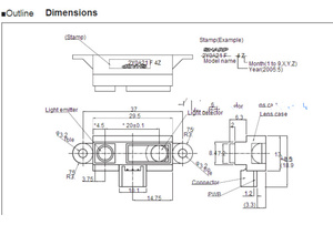 Infrared Sensor Aleph Wiring Diagram | Wiring Diagram on