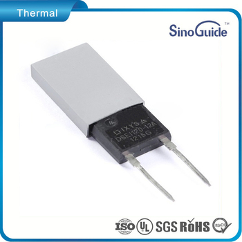 Thermal Conductive Insulator Cap TO-220/TO-3P