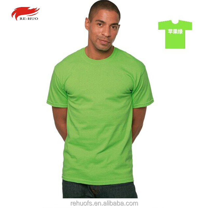 custom t shirt printing hot sale blank tshirts with your printing logo and <strong>design</strong>