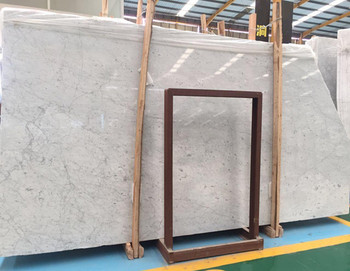 Good Whole Bianco Carrara Marble Slabs Price