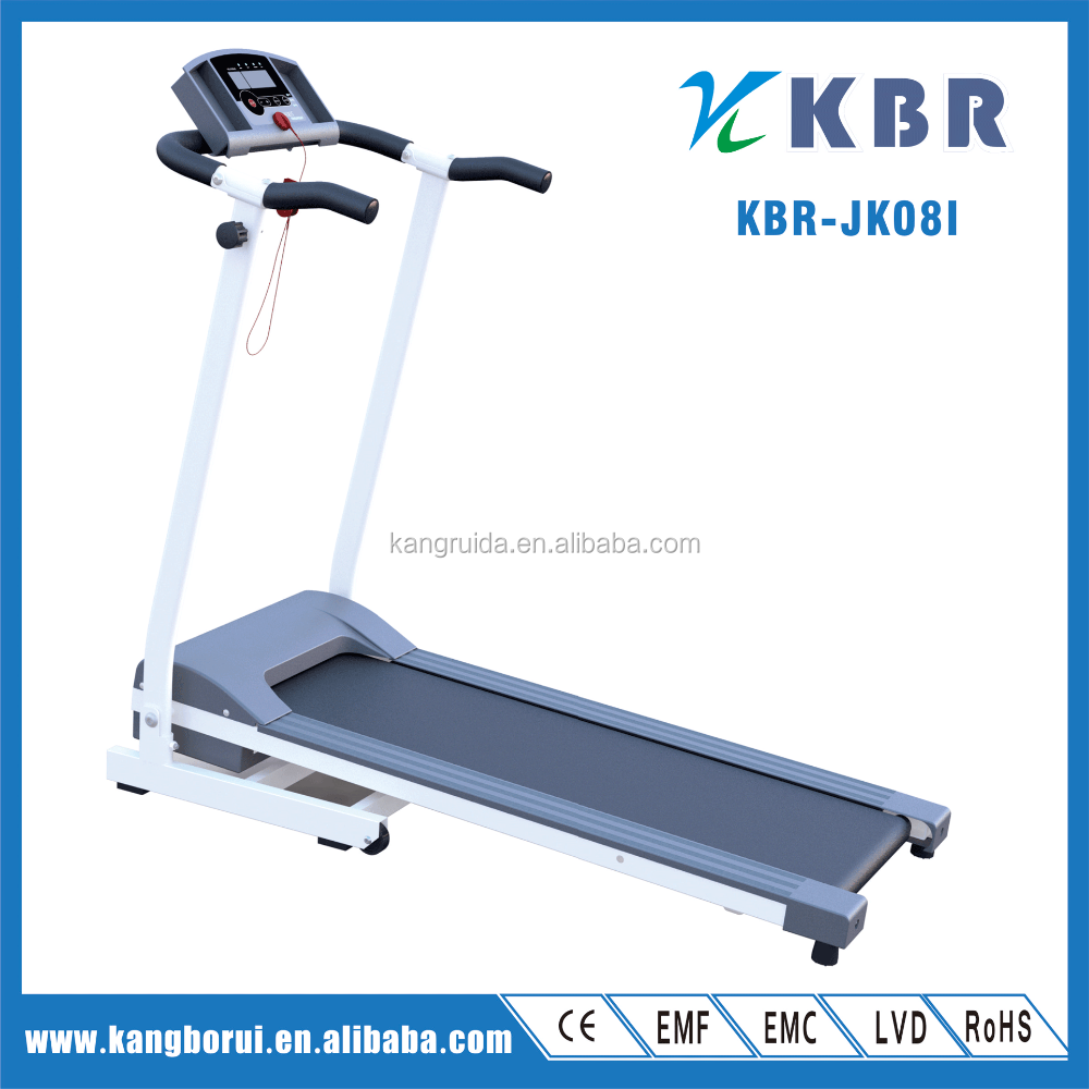 Good quality cheap home use motorized treadmill/running machine