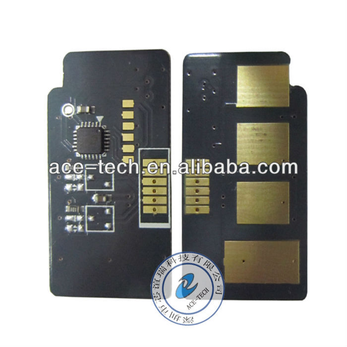 Reset toner cartridge chip for Samsung ML1910/1915 printer