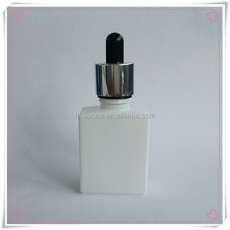 reed diffuser white oud perfume oil 30ml glass bottle with dropper cap for e juice