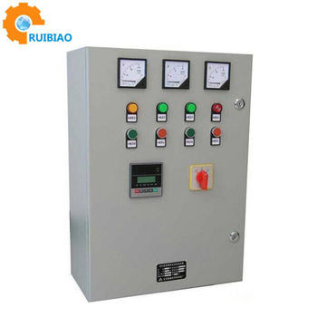 Tower Crane Control Box Automatic Electric Control Panel