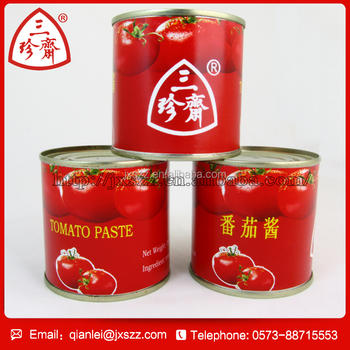 Image result for processing of tin tomatoes