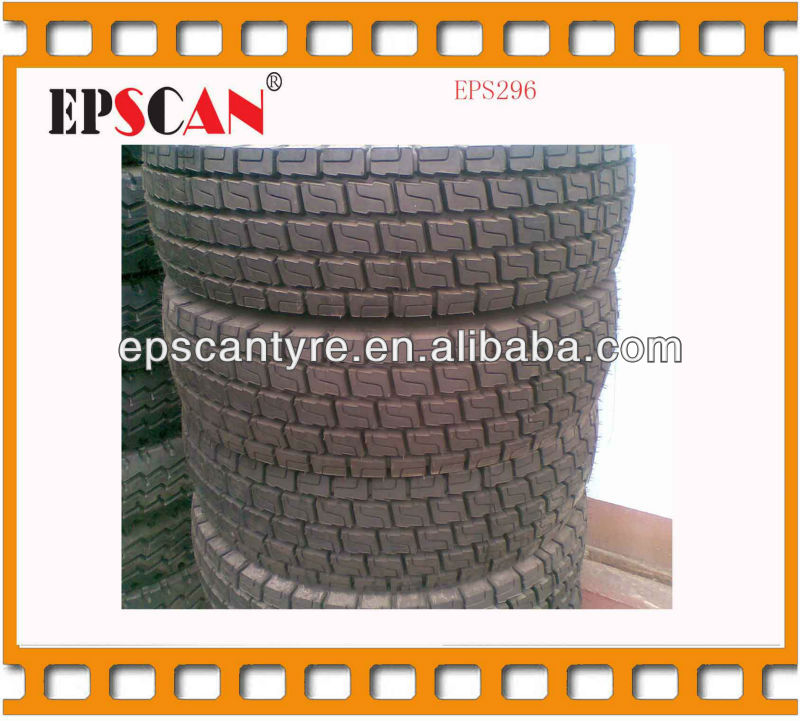 tire factorty in china 315 80 22.5