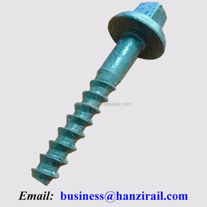 Sleeper Screws for Railway