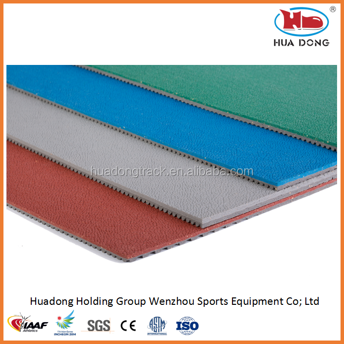 outdoor multi sport flooring, olympic volleyball floor, rubber mat basketball court