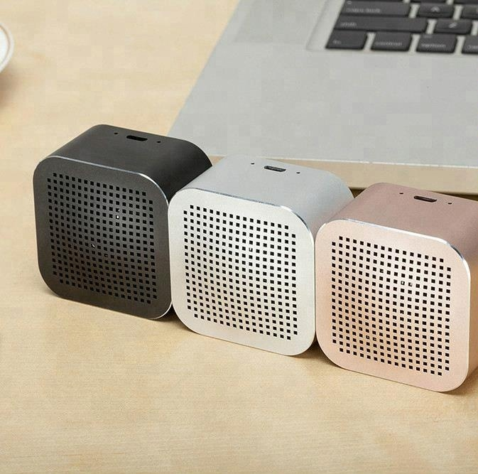 Tuv Sgs Bv Factory Audit Bluetooth Speaker Portable <strong>Mini</strong> For Phones