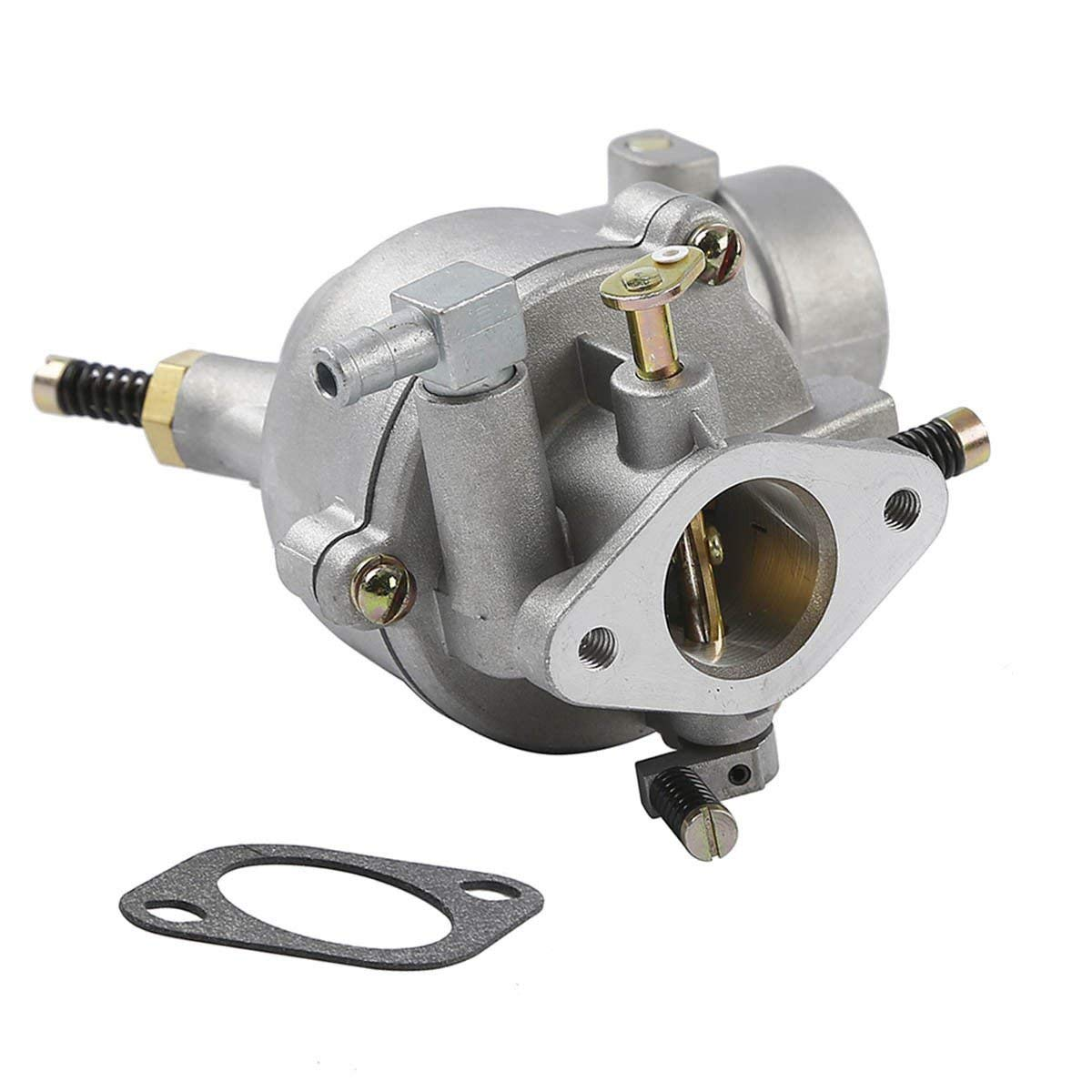 XMT-MOTO New CARBURETOR CARB 390323, 394228 for Briggs & Stratton 7, 8, 9 HP Engine Motor