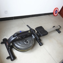 Gym aërobe oefening machine fitness cardio apparatuur