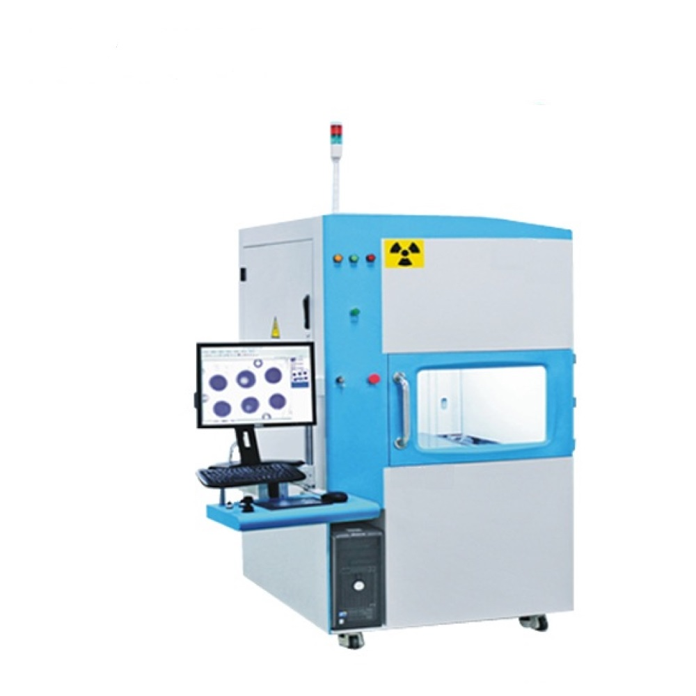 BGA X-ray 8200 Inspection System Machine for PCB PCBA SMT Motherboard