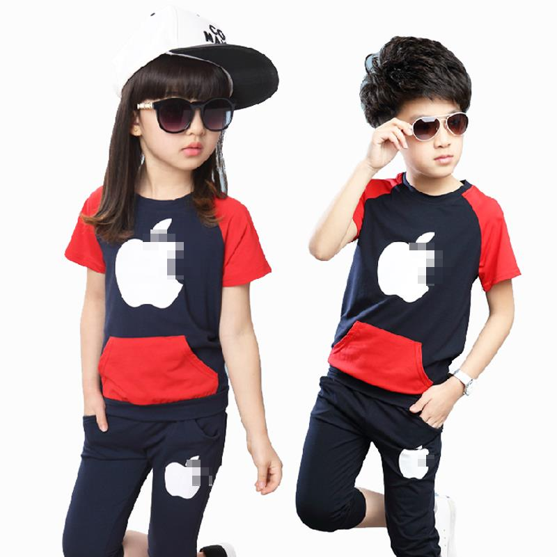 522a12164 Get Quotations · Hot Sale Fashion Children Girls Clothing Set Kids Boys  Clothing Set Boys Shorts Sets Toddler Girls