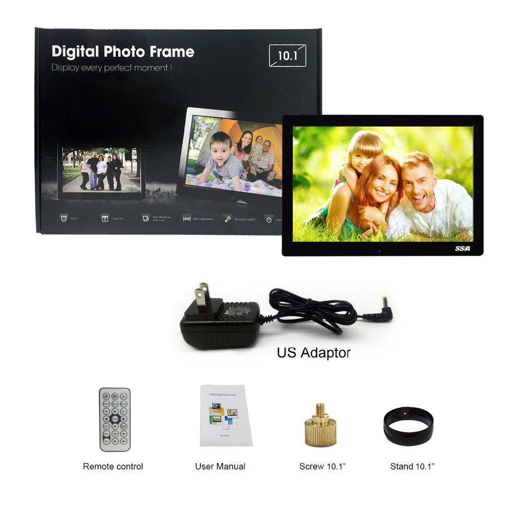 Finden Sie Hohe Qualität Ssa Digitaler Bilderrahmen Hersteller und ...