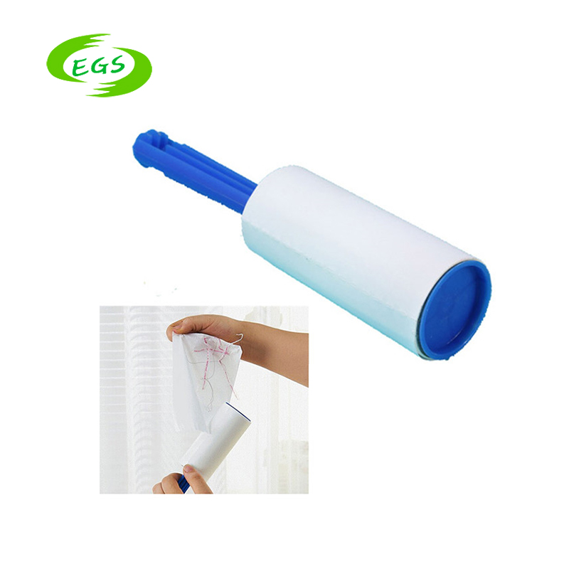 Pet Hair Remover Sticky Lint Roller/Wasbaar StickyBuddy/cleanroom sticky roller