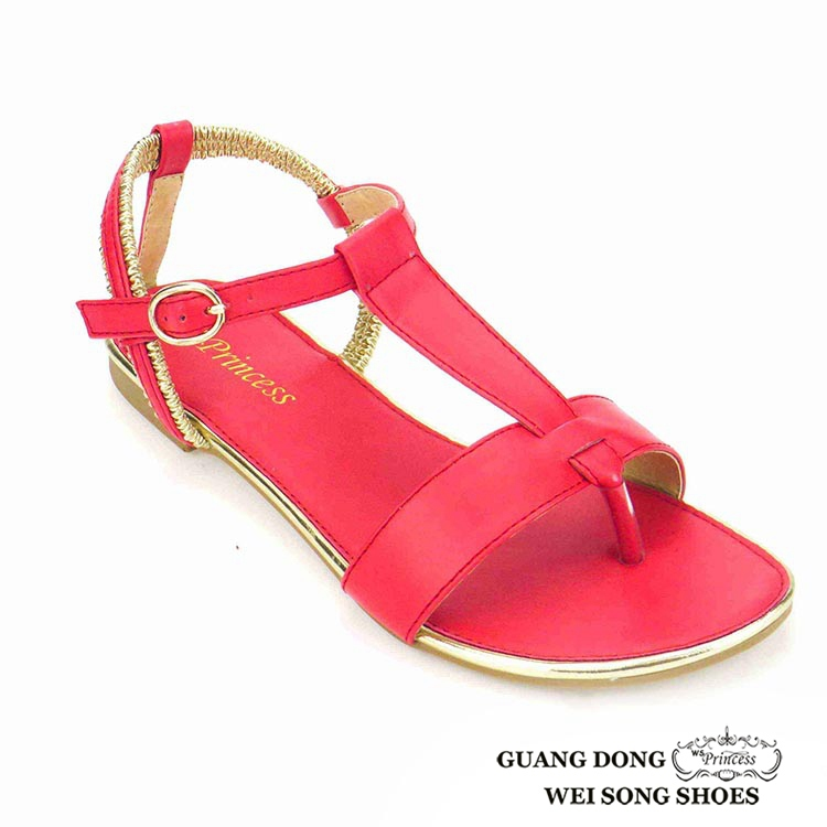 6b13782f3af9be Tpr Sole High Quality Competitive Price Thong Flat Fresh Colors Sandals  Dubai Ladies Fashion Shoes - Buy Ladies Fashion Shoes