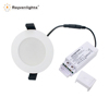 Cutout 185mm 15W 120 degree Epista 5730 SMD Led downlights