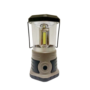 Professional Stronger Durable 1000lm High Power COB Lantern