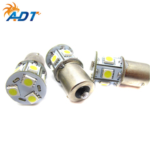 Anti ghosting anti flickering wit 921 T15 1156 BA15S 6 v 13 v 12 v muntautomaat pinball game machine led-lampen